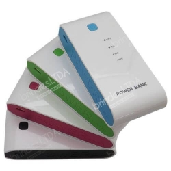PowerBank c\ LED e Lanterna