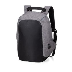 mochila anti furto usb 1