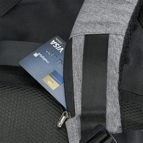 mochila anti furto usb 7